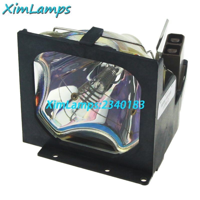 Projector Lamp/Bulb with Housing POA-LMP21 for SANYO PLC-SU20/PLC-SU208C/PLC-SU20E/PLC-SU20N/PLC-SU22/PLC-SU22B / PLC-su220e projector lamp bulb poa lmp14 lmp14 610 265 8828 for sanyo plc 5600 plc 5600d plc 5605 plc 8800 plc 8800n plc 8805 with housing