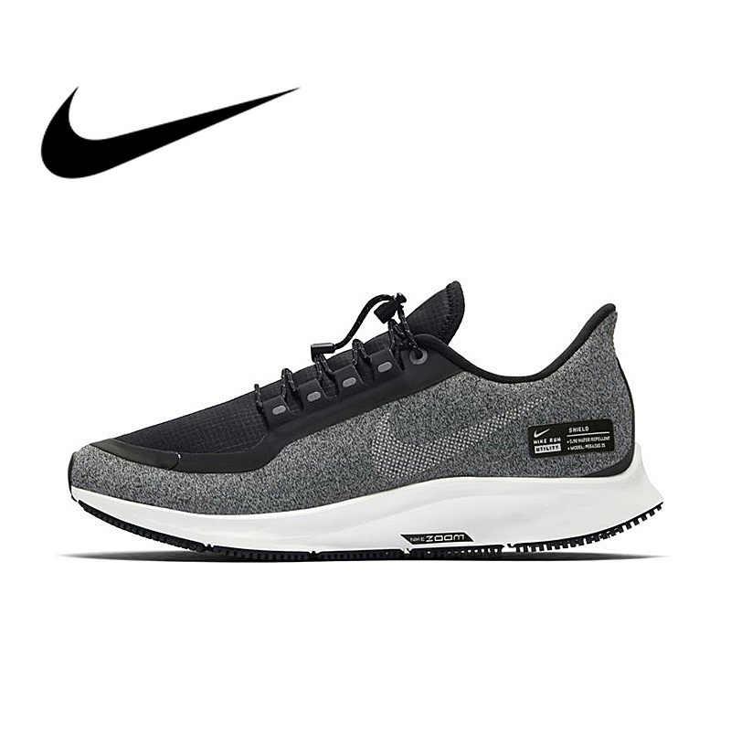 hot sales dc9de beb18 NIKE Air Zoom Pegasus 35 Running Shoes Outdoor Sneakers ...