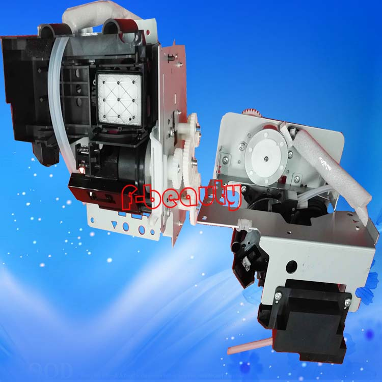 High Quality DX5 New Ink Pump for Mutoh RJ901C RJ900C RJ1300 VJ1604W 1624 1638 1618 1204 Pump Unit Cleaning Unit new ink pump for roland sp540v 300