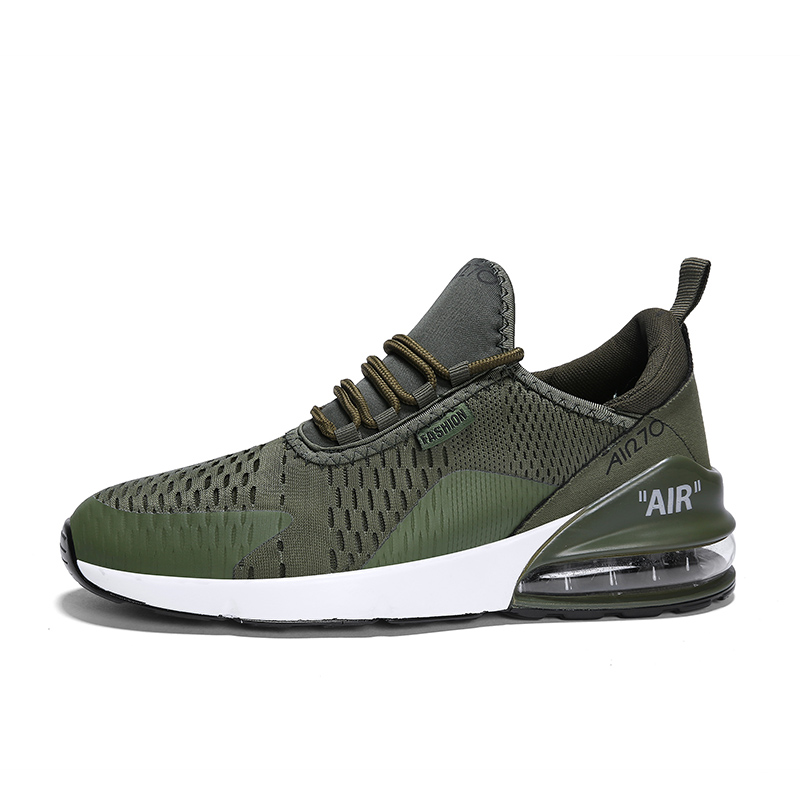 Original New Hot 2019 AIR 270 Mens Running Shoes Sneakers Sport Outdoor Comfortable Breathable Quality Women Max 47