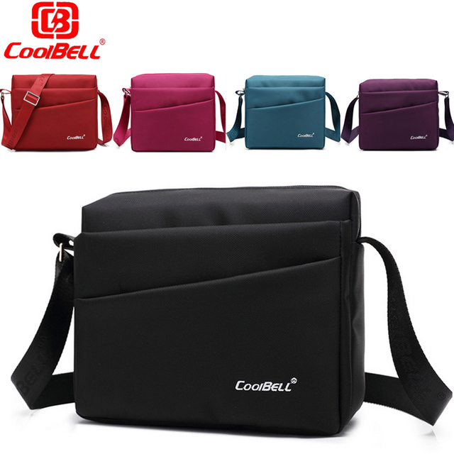 Universal 8 9 Inch Tablet Sling Bag Laptop Shoulder Messenger Casual Travel Women