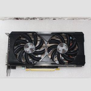 Used, Sapphire R9 370 4GB 256B
