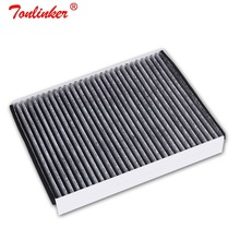 Cabine Filter Voor Ford C MAX 2 Focus 3 Saloon/Turnier 1.0T 1.6T 2.0T Kuga 2 1.6 ecoboost 2.0 Tdci Model 2010 2019 1Pcs Auto Filter
