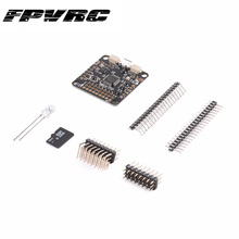 FPVRC SP Racing F3 EVO Flight Controller FPV with 4GB Memory Card for Racing Drone DIY Flight System Controller