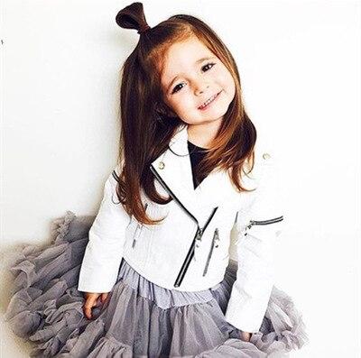 f9f770066d40e WENDYWU 2017 gaun fashion baru musim gugur Korea boy kulit anak jaket kulit  tampan jalan gaya berdiri kerah di Jaket & Mantel dari Ibu & Anak  AliExpress.com ...