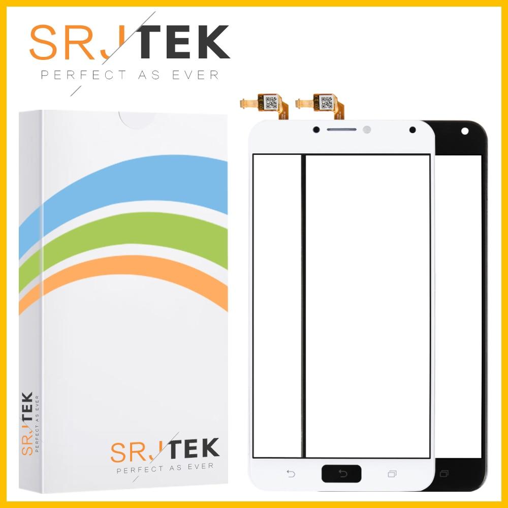 SRJTEK 5.5 inch ZC554KL Screen Glass For Asus Zenfone 4 Max ZC554KL Touch Screen X001D Digitizer Sensor Panel Replacement PartsSRJTEK 5.5 inch ZC554KL Screen Glass For Asus Zenfone 4 Max ZC554KL Touch Screen X001D Digitizer Sensor Panel Replacement Parts