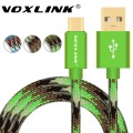 VOXLINK USB Type-C Cables USB-C Charger Type C Cable for Nexus 5x/LG G5/Huawei Honor P9 Mate 9/Xiaomi mi4c/mi5/mi 5/HTC 10