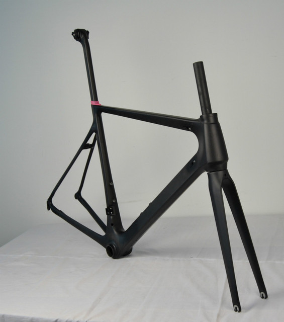 carbon road frame with inner cable framesets 490 / 510 / 530 / 550 mm FM-R873