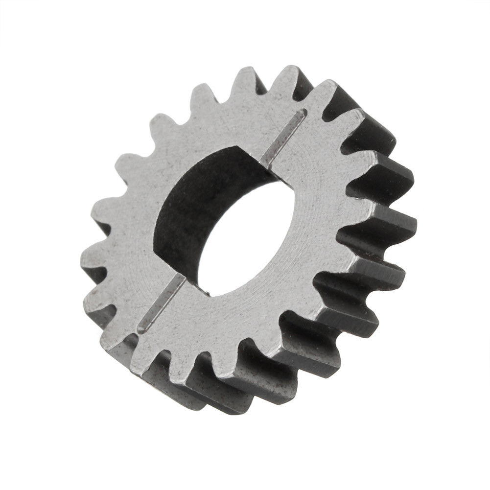 Sunroof Metal 16.9*3.9mm 1pc Motor Gear Replacement For Mercedes-Benz W202 W203 W204 <font><b>W210</b></font> W211 Practical <font><b>Parts</b></font> image