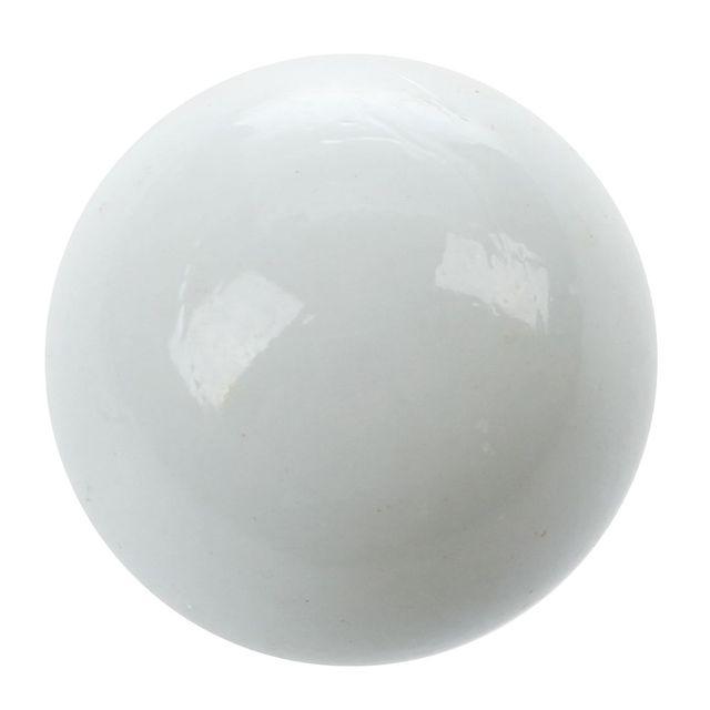 Mach 10 Pcs Marbles 16mm Glass Marbles Knicker Glass Balls