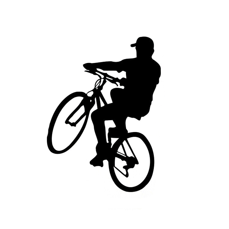 Compare Prices On Vinyl Bicycle Decals Online ShoppingBuy Low - Cycling custom vinyl decals for car
