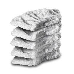 Środki do czyszczenia parą części zastosowanie KARCHER serii SC SC1/SC2/SC3/SC4/SC5 środki do czyszczenia parą akcesoria łazienkowe ręcznik pokrywa
