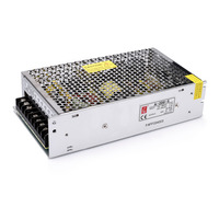 5v 40a 200w Led Display Board Power Supply For Single And Double Color Led Display Accessories