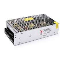 5v 40a 200w led display board power supply for single and double color led display accessories wholesale