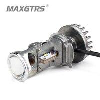 2x 70W H4 LHD LED Bulbs Lossless LED Conversion Kit Bulb Light Lamp Hi Lo Beam
