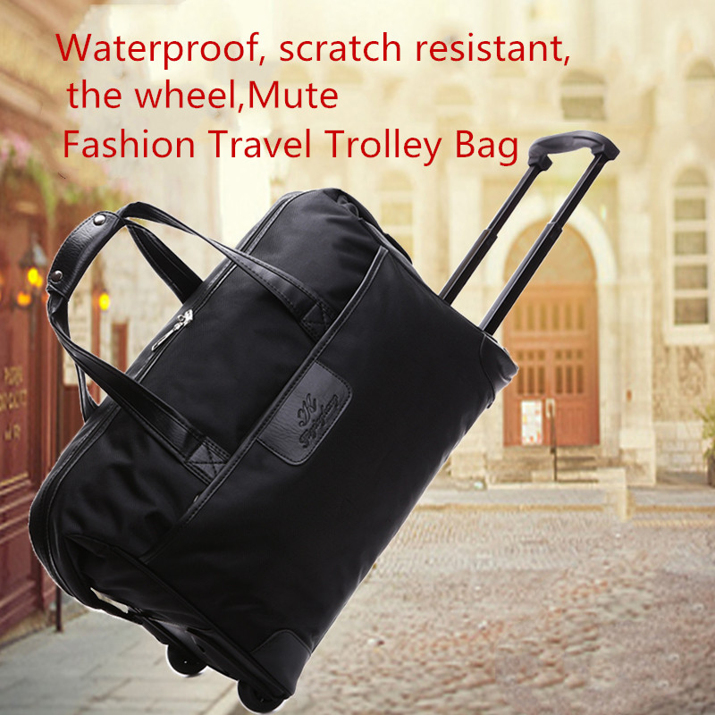 Mens Europe and the United States trolley bag,fashion travel bag,tide large capacity waterproof trolley box,roller boarding bagMens Europe and the United States trolley bag,fashion travel bag,tide large capacity waterproof trolley box,roller boarding bag