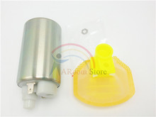 Motorcycle Fuel pump for Suzuki GW250 INAZUMA 2013-2018 1510048H01,15100-48H02 For Suzuki GSX250R 2018
