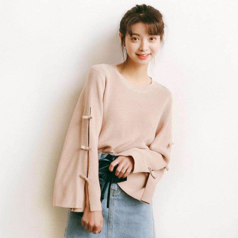 Պատահական և էլեգանտ սվիտեր կանայք - Կանացի հագուստ - Լուսանկար 3
