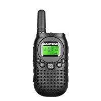 טוקי baofeng 2ps 2018 רישיון החדש חינם PMR 446 שני הדרך רדיו BF-T6 מכשיר הקשר Baofeng T6 מיני ילדים Woki טוקי ילדים Ham Radio Station (2)