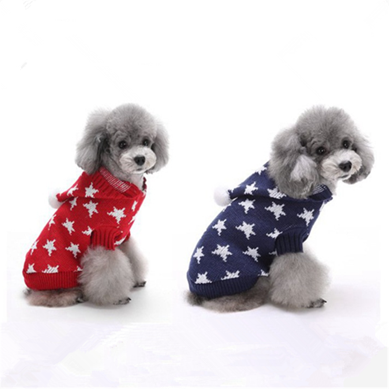 New Autumn/winter Pet Dog Clothes Spandex Christmas Halloween Costume for Small and Medium Dog Pet Supplies(colorredblue)-in Dog Coats u0026 Jackets from Home ...  sc 1 st  AliExpress.com & New Autumn/winter Pet Dog Clothes Spandex Christmas Halloween ...