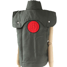 Anime Naruto Shippuden Halloween Uniform For X-Rated Man