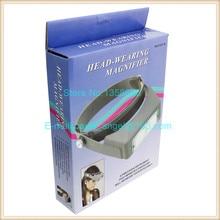 Herramientas joyeria optidriver очки для ремонта часов увеличительное стекло лупа