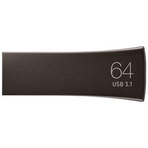 Image 2 - SAMSUNG clé Flash BAR Plus, USB 256 go, 64 go, 128 go, 32 go, clé USB 3.1, Mini stylo en métal compatible USB, clé mémoire