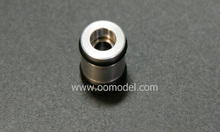 Tarot 450 Parts Metal Torque Tube Bearing Holder TL45042-02 Tarot 450 RC Helicopter Spare Parts FreeTrack Shipping