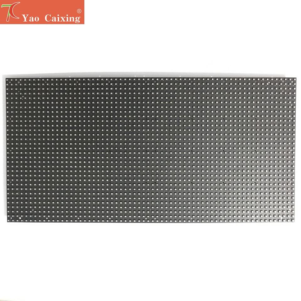 P4 RGB Flexible Panel Soft Board HD Display 64x32 Dot Matrix P4 Smd Rgb Led Module Led Sign Panels Full Color Led Display