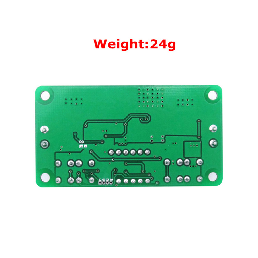 Rd Lm2596 Constant Voltage Step Down Programmable Power Supply Buck Led Digital Display Voltmeter Besides Dc Circuit Converter Meter Red 2 Pcs Lot In Multimeters From Tools On