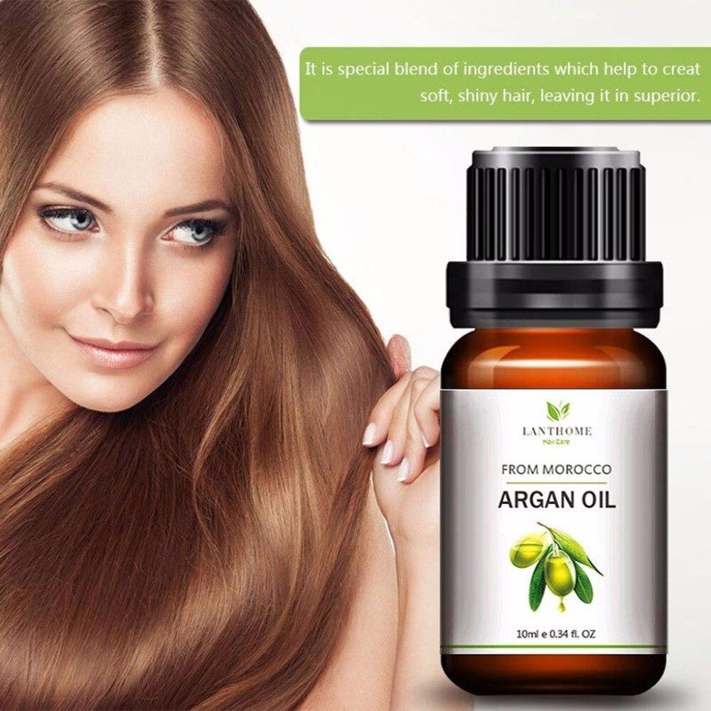 Haarpflege Und Styling Schönheit & Gesundheit 10 Ml Marokko Arganöl Reine Natürliche Feuchtigkeitsspendende Trockene Haar Beschädigt Wartung GroßE Vielfalt