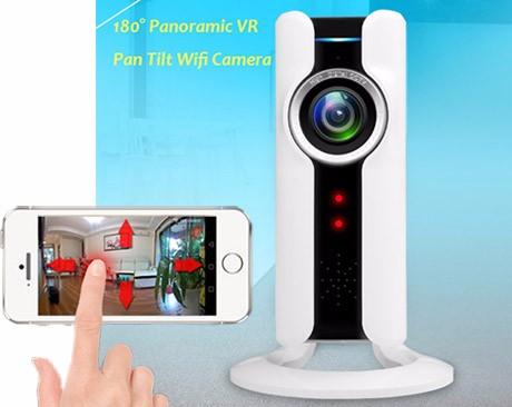 VR wifi camera 460 2