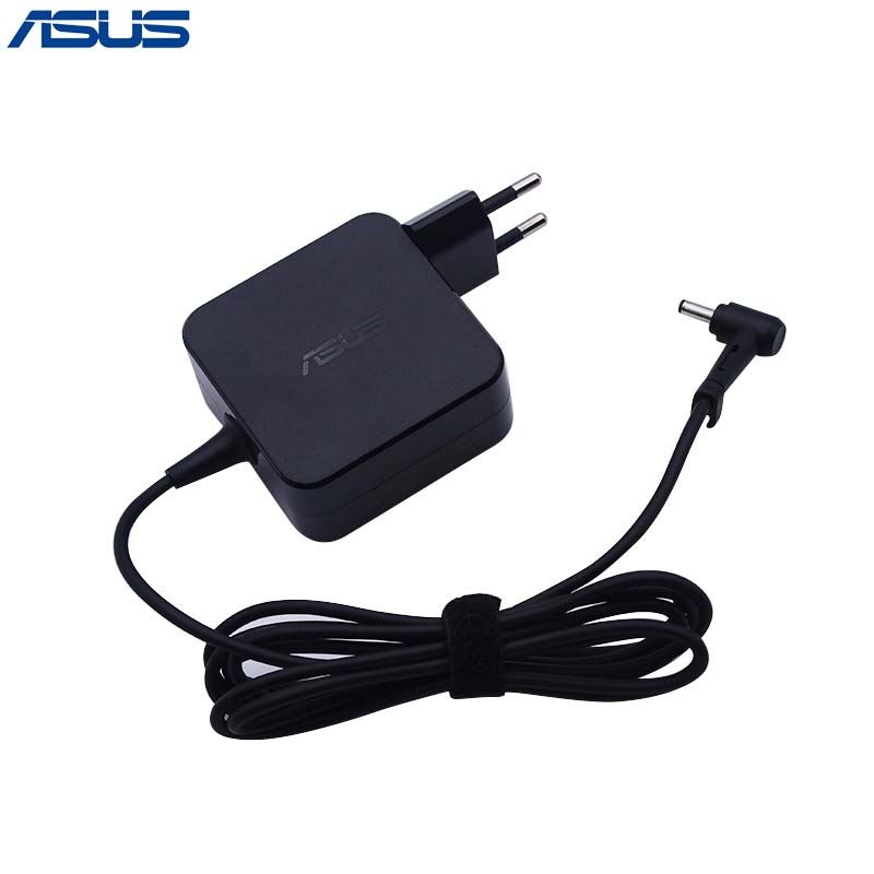 ASUS 19V 2.37A 4.0*1.35mm AC Laptop Power Adapter Travel Charger For Asus Zenbook UX305 UX21A UX32A Series Taichi 21 ADP-45AW A цена