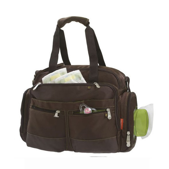 New Brand  diaper bag mummy bag nappy bag multifunctional fashion mother handbag waterproof Mama bag