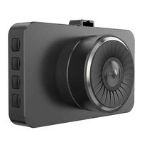 Newest Mini 3.0 Inch Car Dvr Full HD 1296P Dash Cam Camcorder Video Recorder DVR Automotive Car Camera Registrator Dash Camera