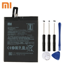 Xiao Mi Xiaomi BM4E Phone Battery For mi Pocophone F1 4000mAh Original Replacement + Tool