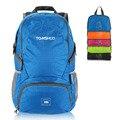 30L Ultraligero Durable Bolsas Paquete De Viaje Plegable Al Aire Libre Plegable Mochilas Bolsas para Mujeres Hombres Bolsa de Deporte de Escalada