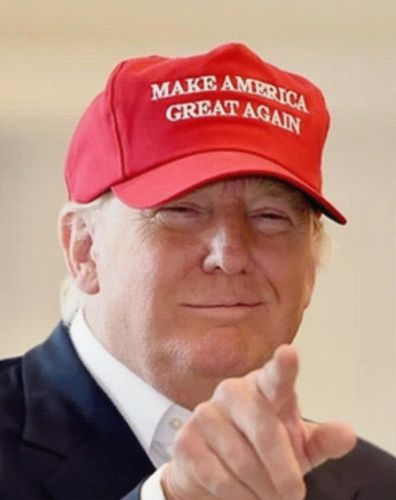 Make America Great Again Hat Donald Trump Hat 2016 Republican Adjustable  Mesh Cap Political Patriot Hat Trump For president-in Baseball Caps from  Apparel ... e7326384ad4