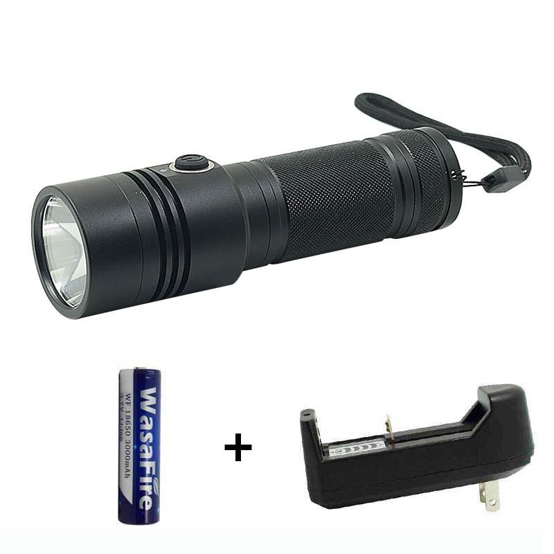 portable flash light