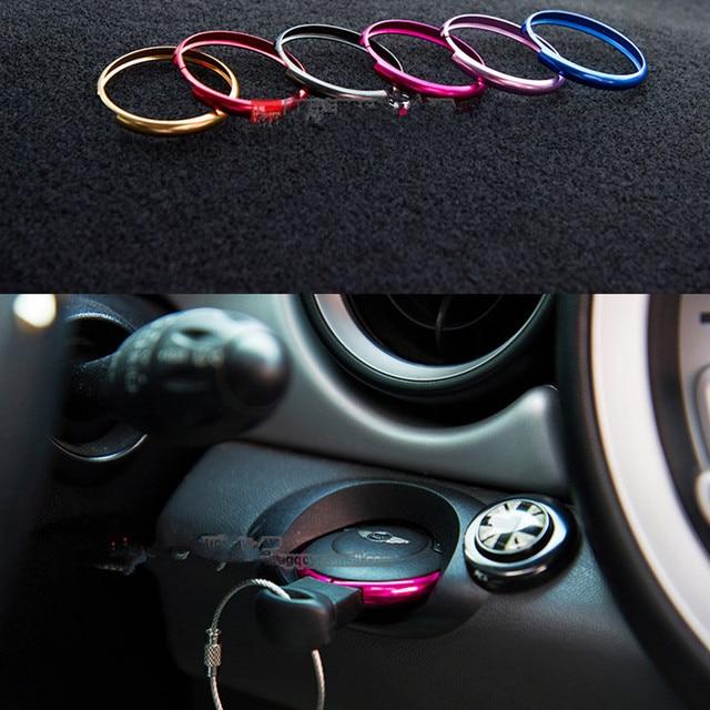 Автомобиль брелок для mini cooper s R55 R56 R60 clubman защиты