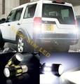 2x1156 P21W Alta Potência Cree Chips LED Traseira Revertendo Luz da cauda Lâmpada Para Land Rover Discovery 3 Range Rover Freelander
