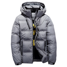 b8877ca9d Free shipping on Down Jackets in Jackets & Coats, Men's Clothing and ...