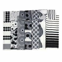 black and white ankara fabric african prints silk satin fabric wedding dress fabric macthing 2yards chiffon ankara dashiki