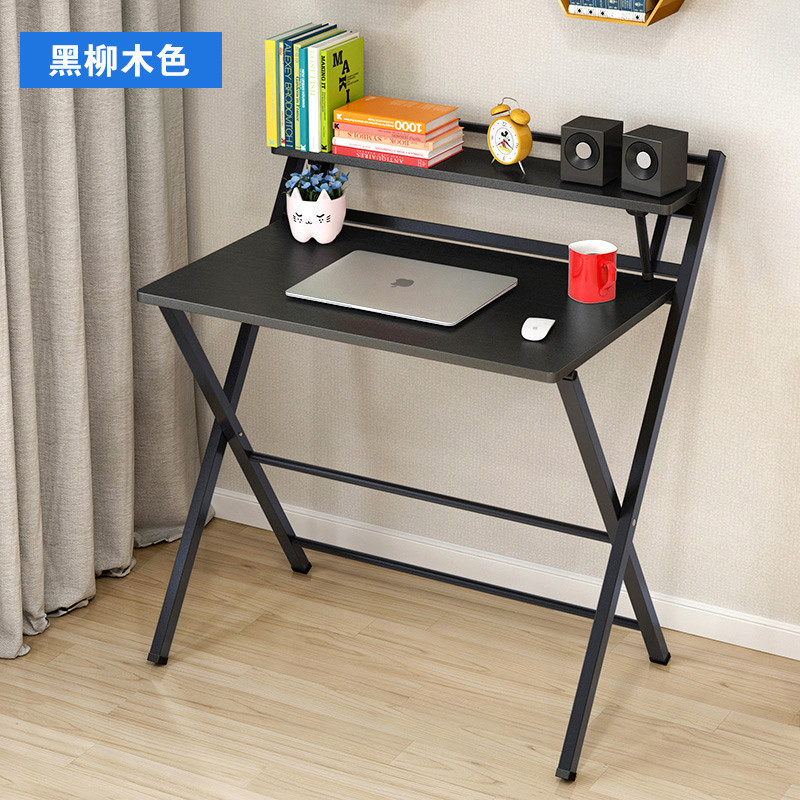 2018 New Style Home Office Desks Wooden Table For Children Adult Learning Tables NAONAOU ...