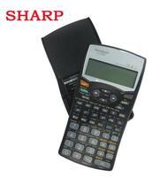New Original Sharp Scientific Calculator EL 509W With 272 Statistics Functions Better Than Casio FX 991ES