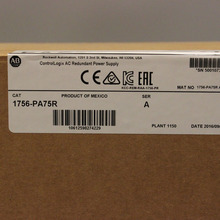 1756-PA75R 1756PA75R PLC Controller,New & Have in stock