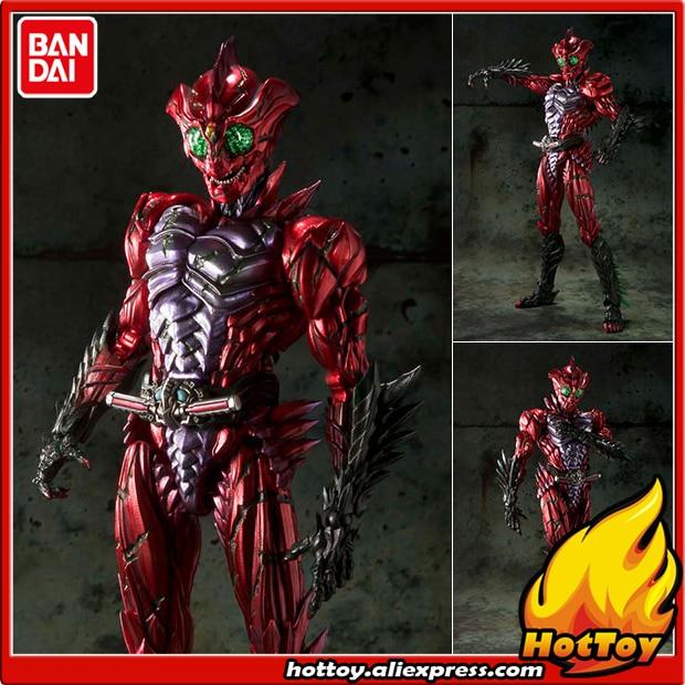 100% Original BANDAI LINH HỒN MA QUỶ Tamashii Nations Quốc Gia SIC/SIÊU GIÀU TRÍ TƯỞNG TƯỢNG CHOGOKIN Hành Động Hình Kamen Rider Alpha