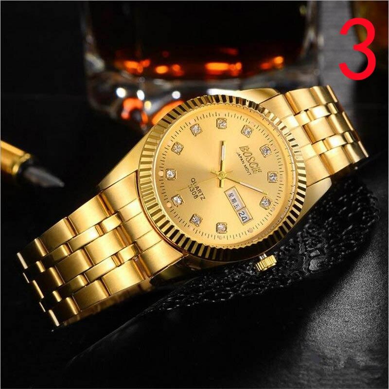 2018 new watch men's automatic mechanical watch steel waterproof fashion multi-function hollow men's watch цена и фото