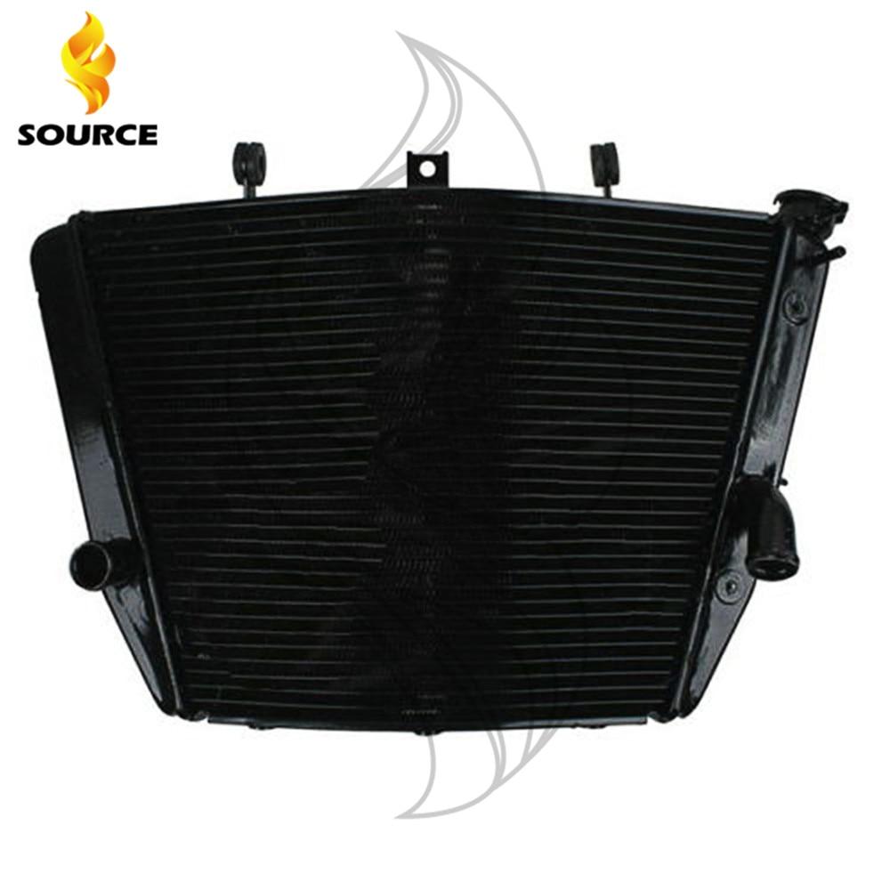 Accesorios de la motocicleta Protector De La Parrilla Del Radiador Refrigerador