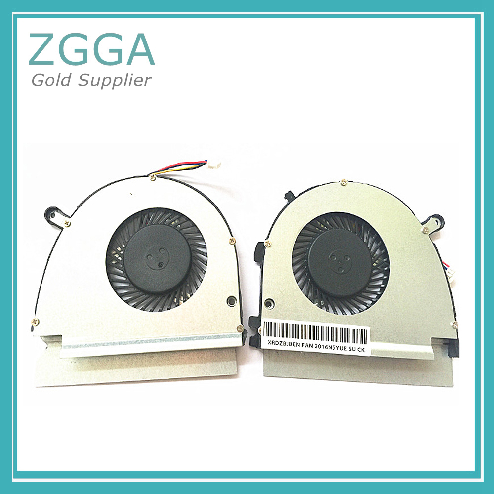 Genuine New Laptop CPU Cooling Fan For DELL VOSTRO 5460 V5460 V5470 5470 14z-3526 14-5439 Cpu Cooler Radiator